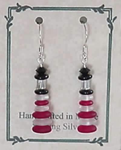 West Quoddy Lighthouse Jewelry