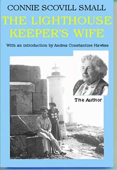 The Lighthouse Keeper's Wife book cover