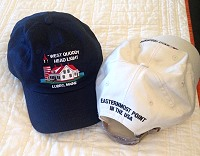 West Quoddy Embroidered Hat