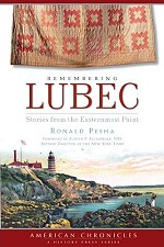 Remembering Lubec book cover