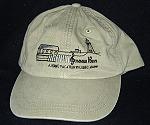Summer Keys Hat