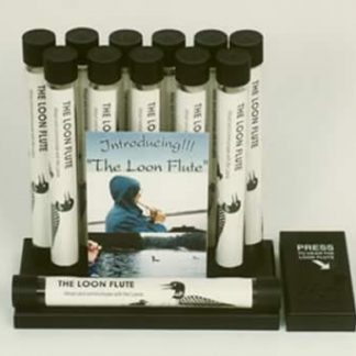 The Loon Flute