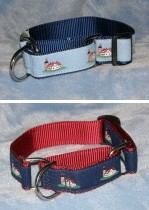 West Quoddy Dog Collars